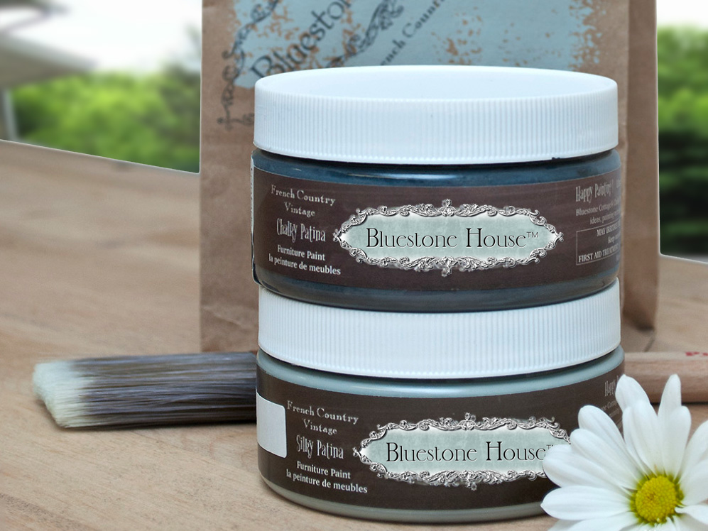 Bluestone house online shop paint your own beautiful for Bluestone house